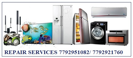 LG Service Centre Mogappair West Chennai-7665330094
